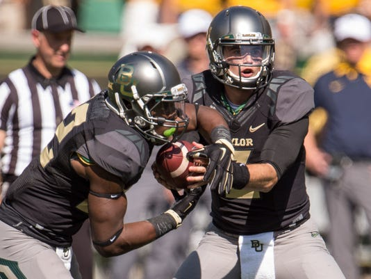 Road Map to Week 11\'s key games in college football
