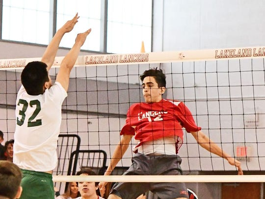 Lakeland and Fair Lawn met twice during the regular season. Both teams split the season series with wins on their own home courts.
