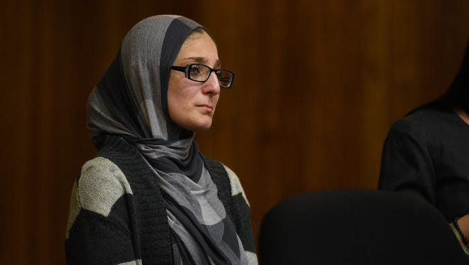 Former substitute teacher Linda Hardan of  Prospect Park received a three-year sentence for second-degree sexual assault. The charges stem from sexting and performing sexual activities with underage students.