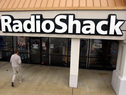 AP EARNS RADIO SHACK