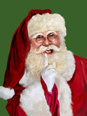 Eglin's 96th Communications Squadron will open its Santa Hotline to those wanting to share their Christmas lists.
