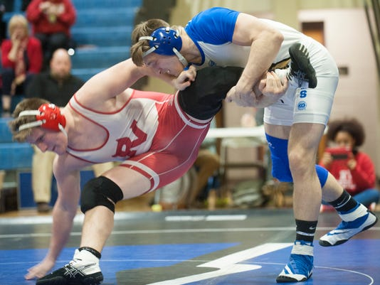Rancocas Valley defeats Williamstown