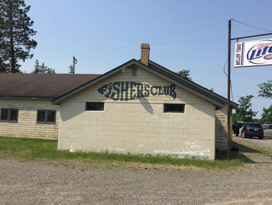 After sitting vacant for nearly three years, Fisher's