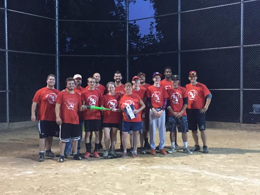 Groton Town Talk: Patient Reapers claim softball title