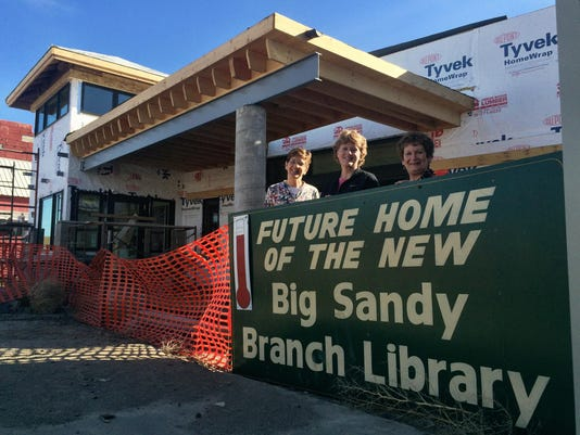 1 ATR Libraries