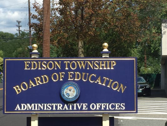 Edison Board of Education