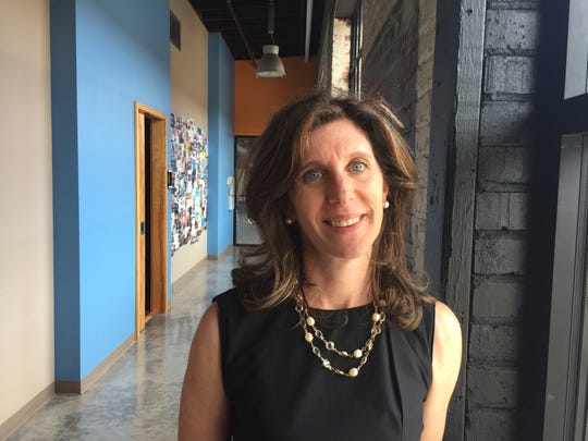 Jennifer Sclar, CEO of Clear Health Analytics