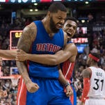 Easier schedule could lead to a Detroit Pistons surge after break