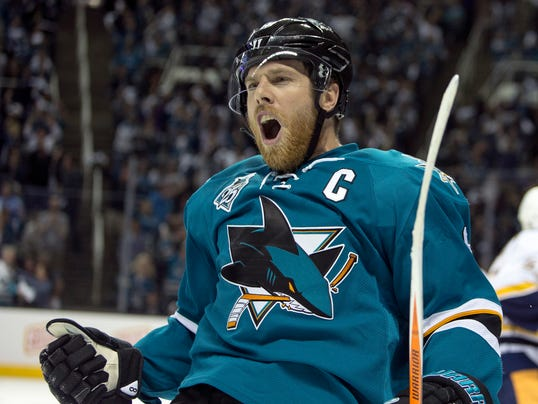 How the Sharks will win the Stanley Cup