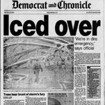 Then and now: 2017 windstorm vs. 1991 ice storm