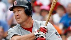 Evansville native Scott Rolen joins Indiana baseball coaching staff