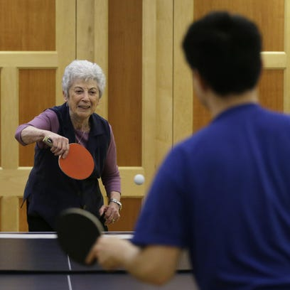 WMU students retire to new homes, live among senior citizens