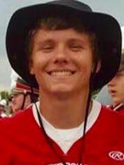 Garrett Strebig
