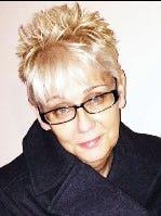 Cheryl Sparrowgrove-Worcel, 58