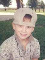 Cody Severns, 24