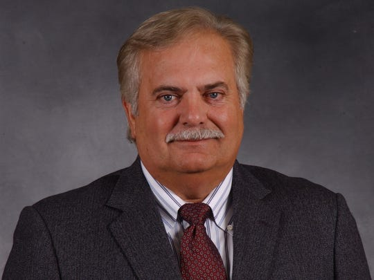 Cecil McCrory