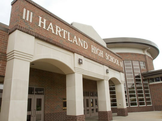Voters in the Hartland School District will see a non-homestead tax renewal on Tuesday's ballot.