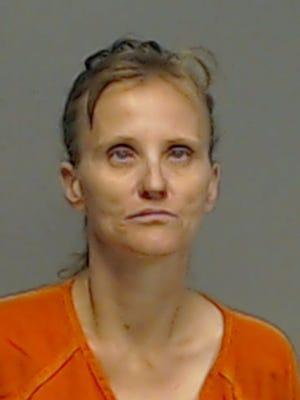 Burglar suspect caught inside a Santa Rita home on Monday
