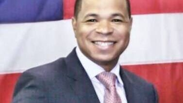 Robert Martin has entered the race to be Wilmington's next member. He will appear as the Republican on the November general election ballot.