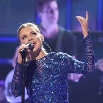 13 quick questions with country star Kelsea Ballerini