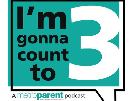 MetroParent podcast logo