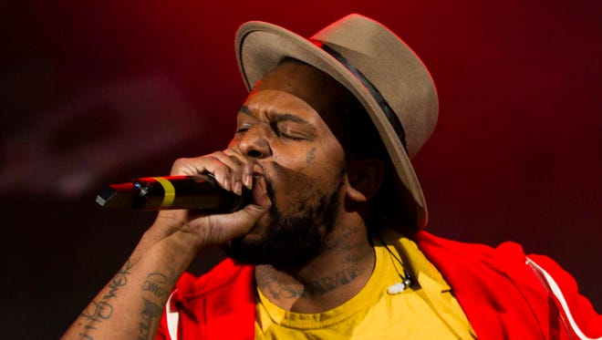 After opening for Kendrick Lamar at Summerfest last year, Schoolboy Q returns to Milwaukee, to headline the Rave on Saturday.