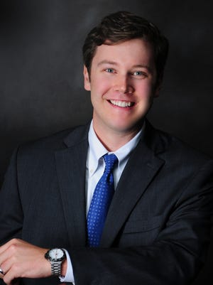 Tyler Kercher is the executive director of the Pensacola Little Theatre.