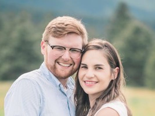 Engagements: Ashley Glover & Justin Franz