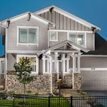Wonderland Homes Tranquility Collection offers patio homes from the low $500s.