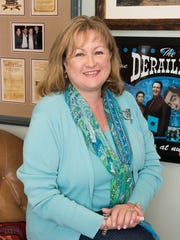 Music Health Alliance Director of Operations Shelia