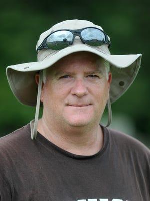 Cherry Hill East head football coach Tom Coen. 8.10.16. Joe Warner/For the Courier-Post