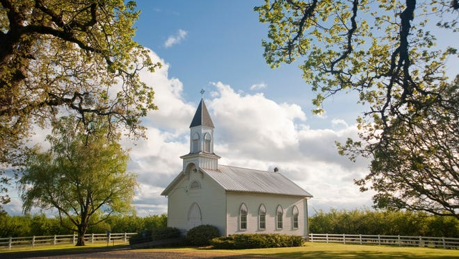 The Christian church has played a critical role in the development of American culture. But there is great speculation as to whether the church in North America will continue to decline and ultimately go the way of Europe.