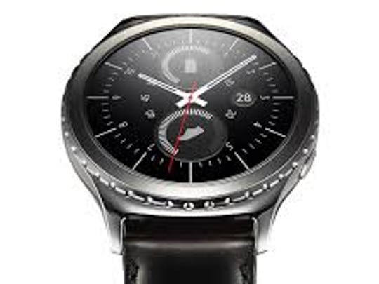 Samsung's Gear S2