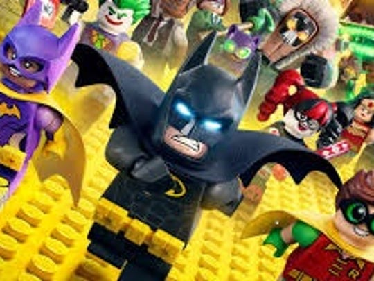 "Riddle me this: Who ""only works in black and sometimes very, very dark grey?"" Find out as the Susan Broom Kilmer Branch Library presents ""Lego Batman"" on Saturday, Nov. 18 at 2 p.m. as part of its movie matinee."