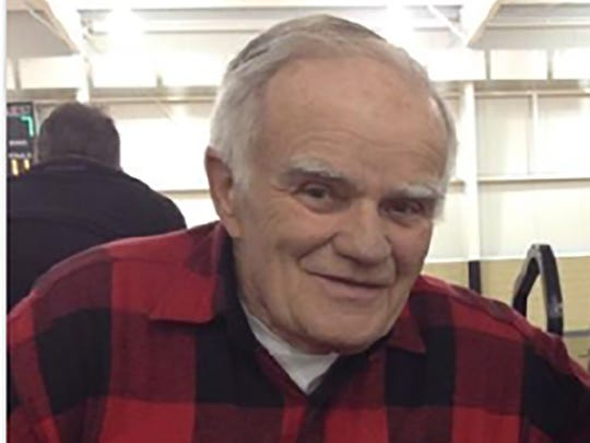 Thomas Mulcahy, 80, of Corunna, Mich. Thomas Mulcahy died Aug. 22, 2015, after contracting Legionnaires's disease. He'd been treated at McLaren Flint Hospital, and later died.