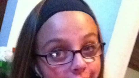 A 16-year-old Rockwell City girl has gone missing.