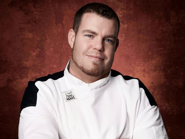 Robert Ramsey Chef Related To Gordon Ramsay Delaware Chef