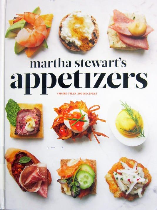 Martha-Stewart-s-Appetizers