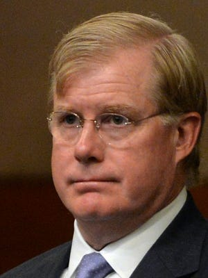 U.S. District Judge Mark Fuller