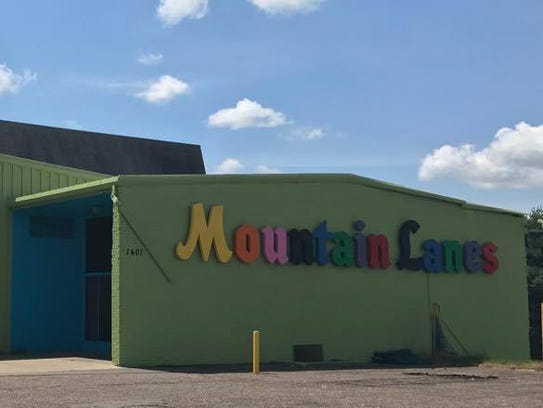 Mountain Lanes, the iconic Wausau bowling alley, will