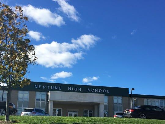 Neptune High School.