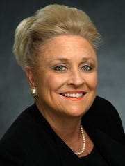 Sally Downey is superintendent of the East Valley Institute