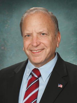 State Senator John Bizon.