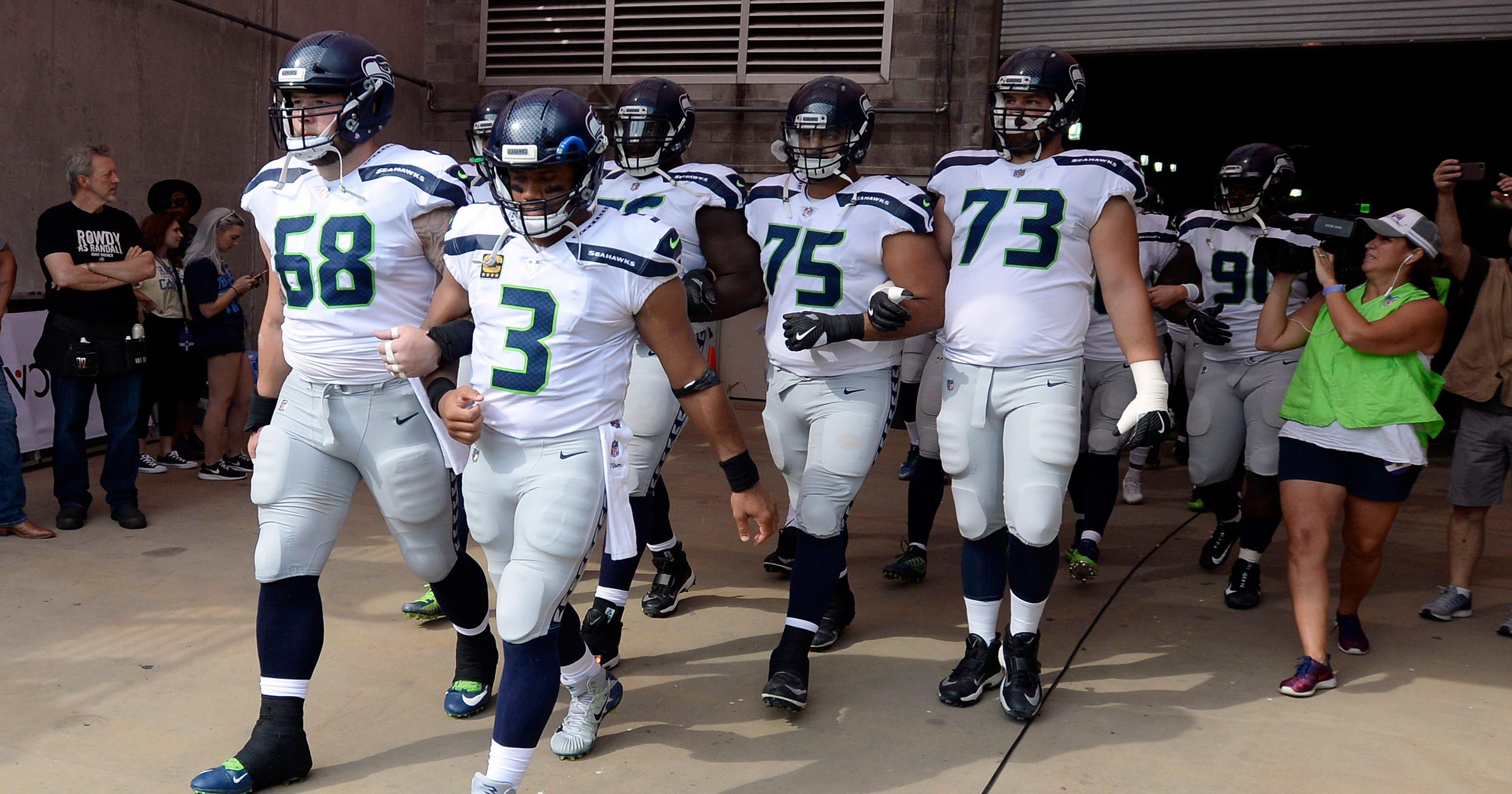 1f309f8cbf8 Chuck Stark  NFL protesters aren t disrespecting flag or veterans