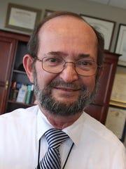 Attorney Ronald Elberger.
