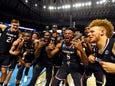 South Carolina upsets title-contender Duke