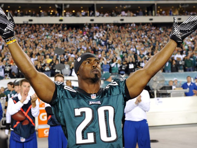 04fc63d3639 Former Clemson star, Philadelphia Eagle Brian Dawkins elected to Pro  Football Hall of Fame