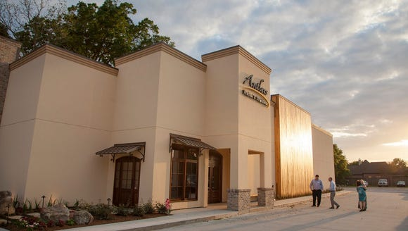 The Broussard location of Antlers is closing because of the economic downturn.