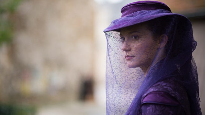 Mia Wasikowka plays Madame Bovary in the latest adaptation of Gustave Flaubert's classic novel.