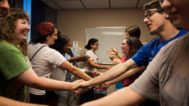 Pride Student Unions aims to help students engage with Tallahassee's LGBTQ+ community.